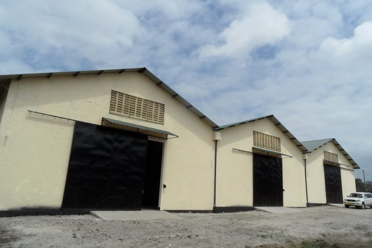 Warehouse  For Rent Njiro