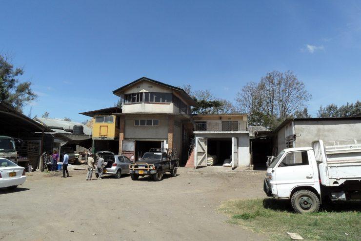 Workshop Along The Road