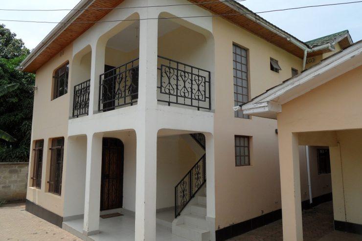 2Bdrm Apartment Kwa Mrefu