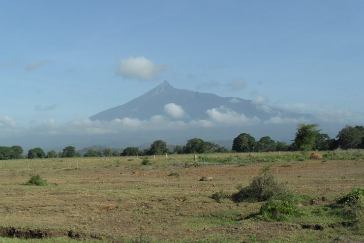 Clear View Gomba Estate