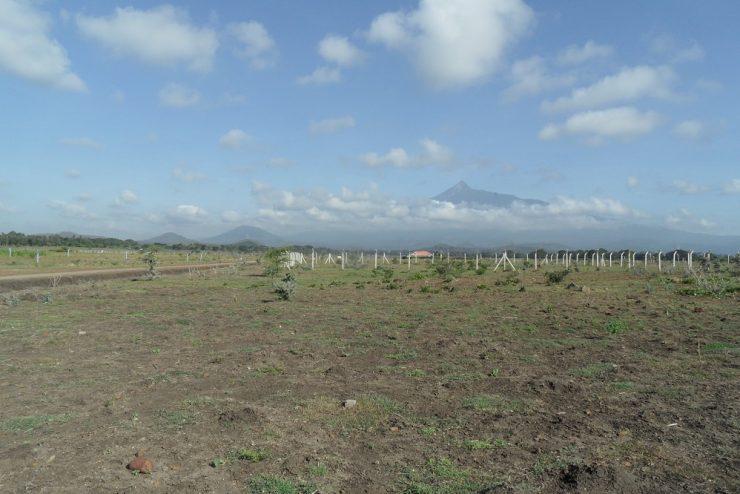 Plot 4Sale Gomba Estate