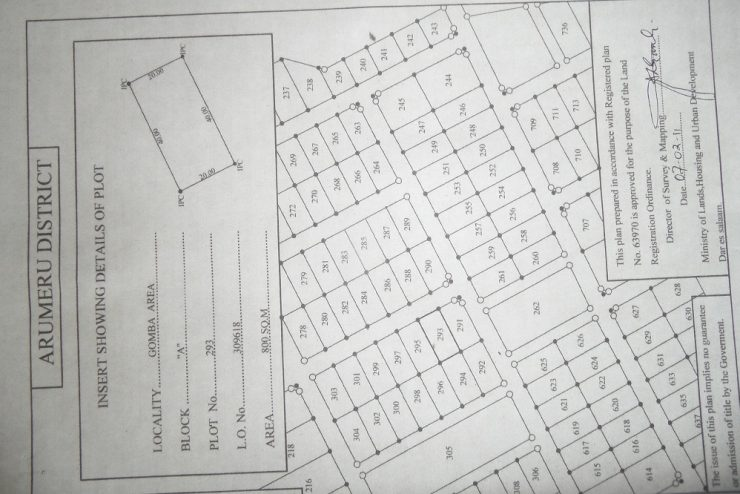 Good Price Gomba Estate
