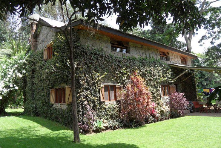 Unique House Ilboru