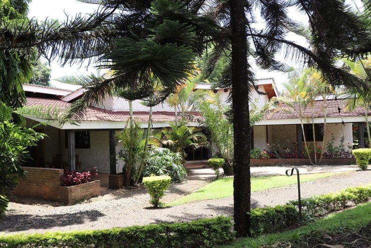Cosy Property Sakina