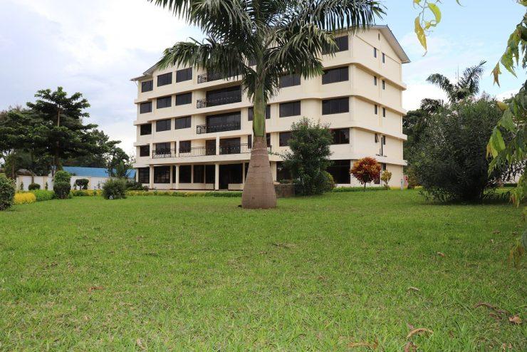 4 Floors For office Njiro