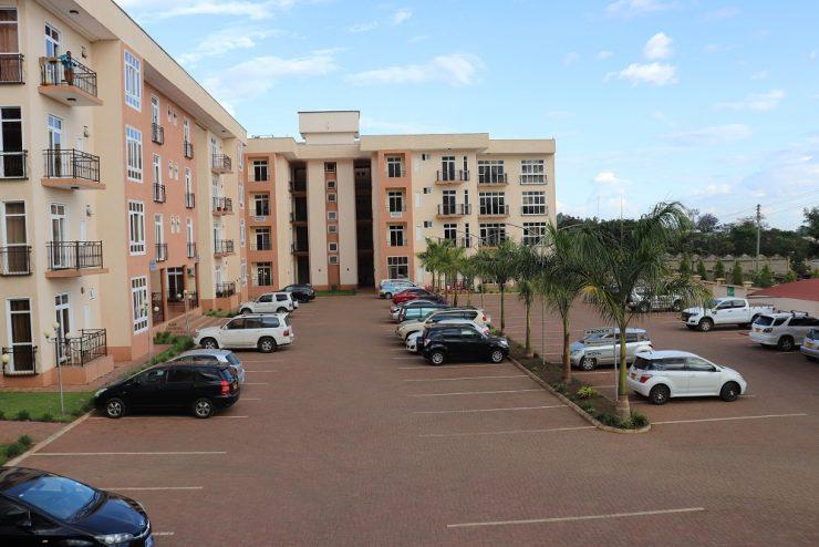 Condominium for sale Njiro