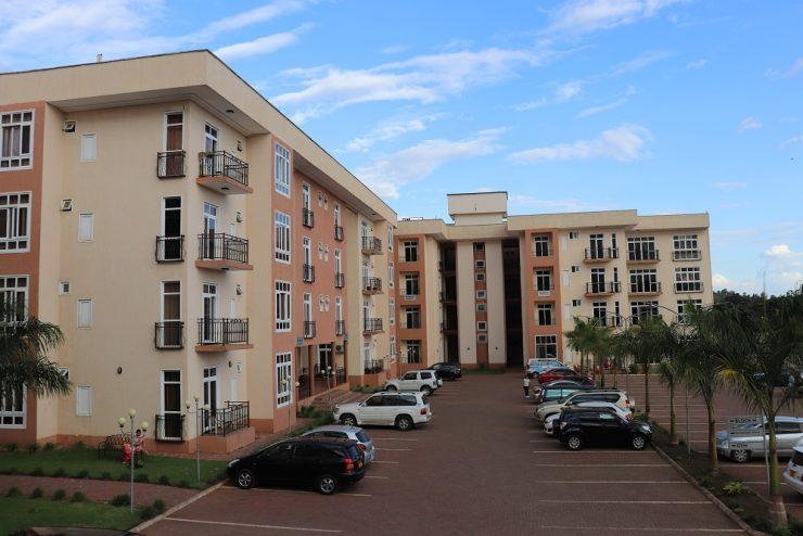 Luxury Condominium  Olorien