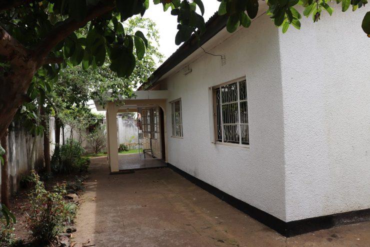 4bedrooms Njiro Tanesco