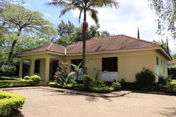3bedroom A.G.M Estate