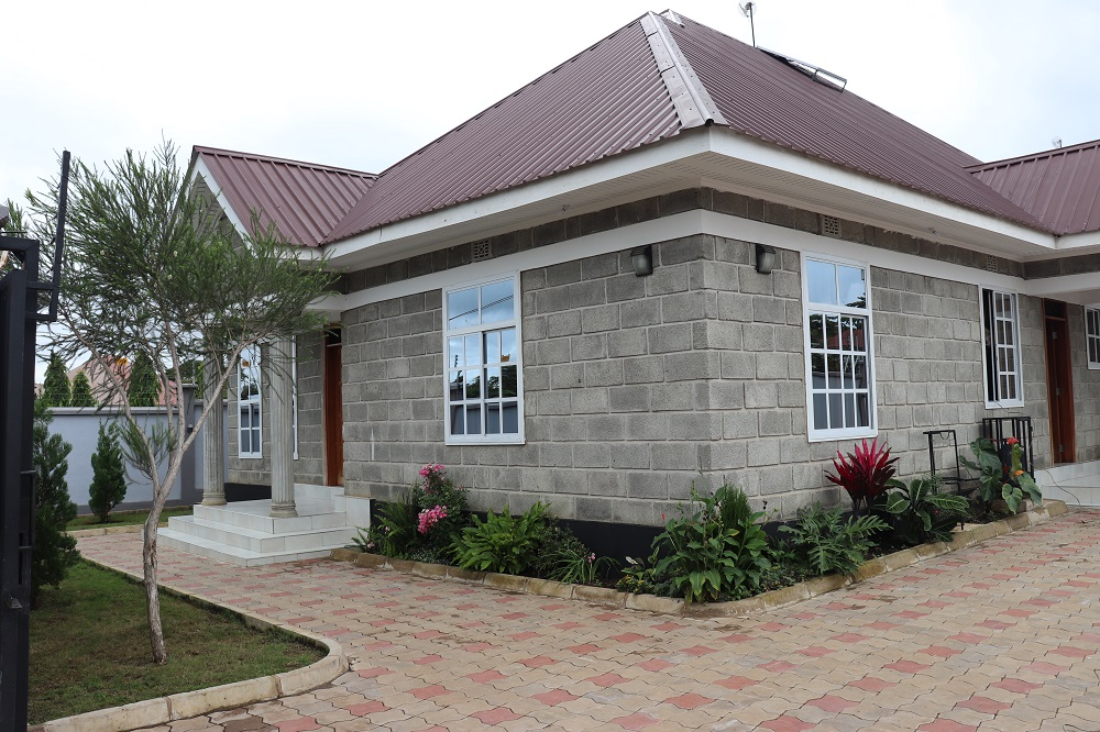 3bdrm Close to Njiro By pass