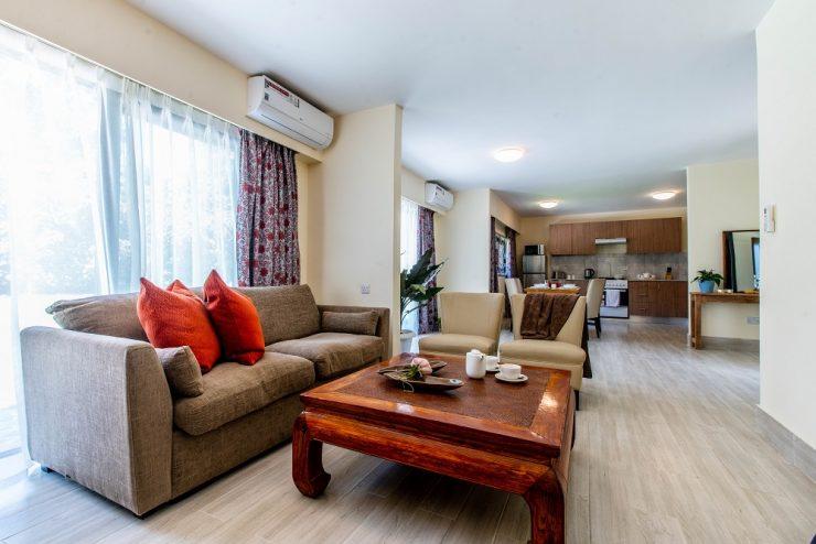 Saba Saba Residency